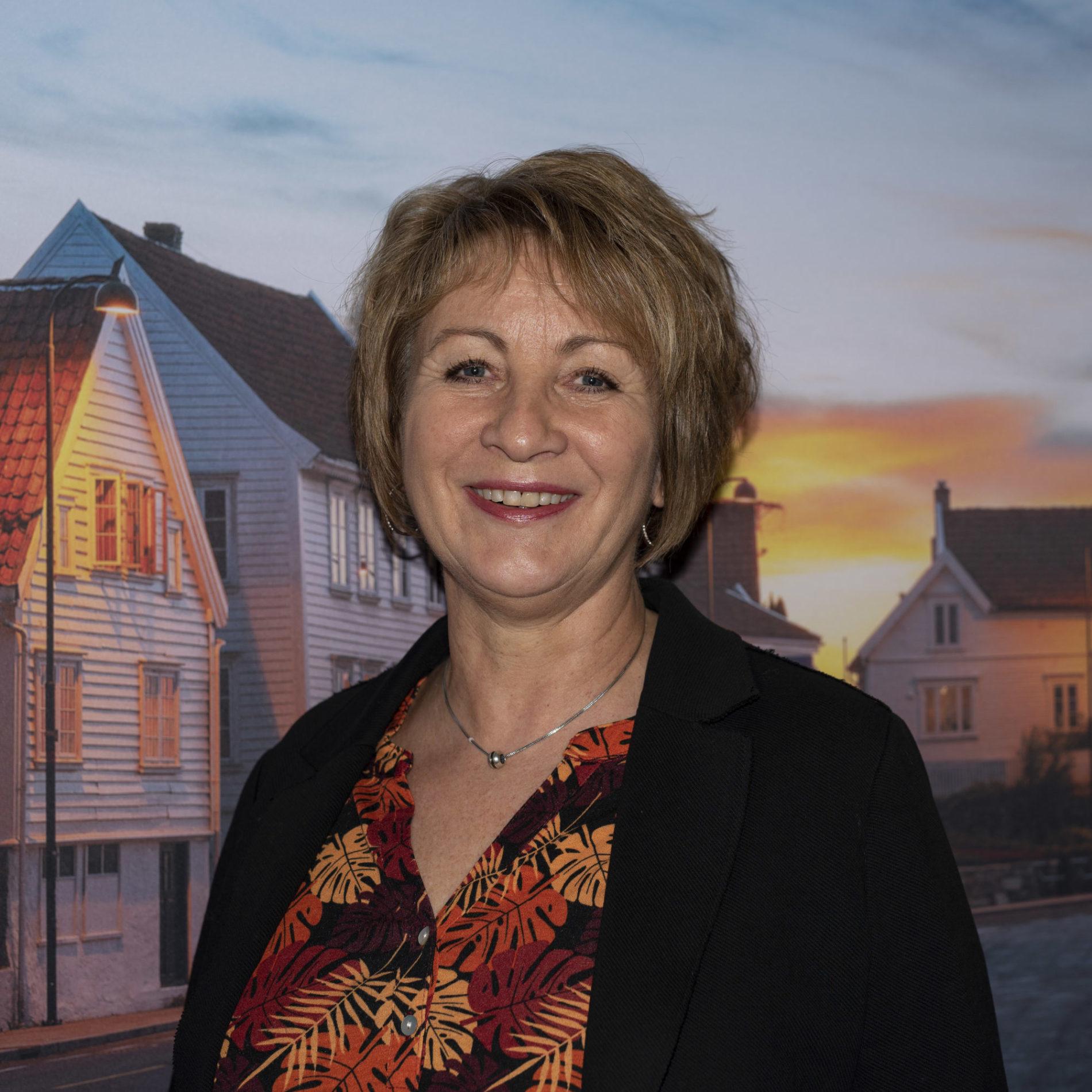 Grete Thu Christiansen