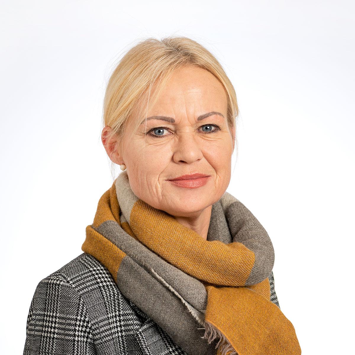 Anne Letting Gjeruldsen ©TOM RIIS Isonor OK
