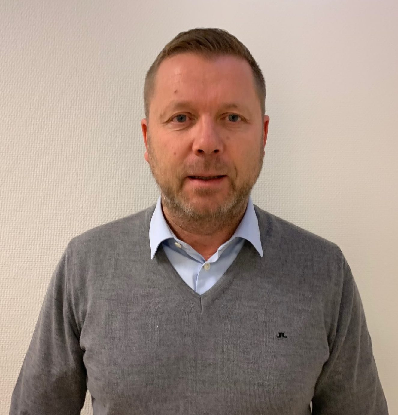 Knut Einar Bordi
